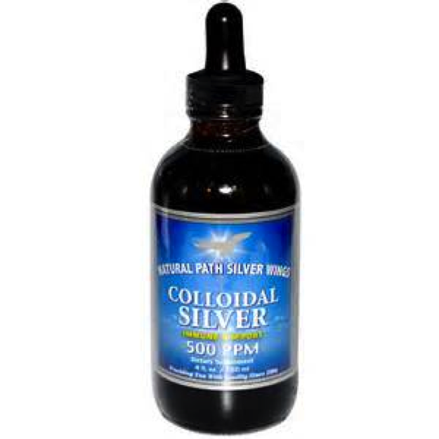 Colloidal Silver Does It Cure Cancer Or Cause Seizures