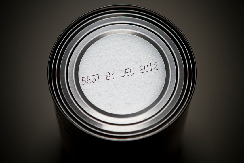 Canned food is a good start... but often extra salty, not great in taste, and it doesn't last forever
