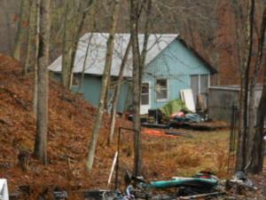 guest blog - cabin
