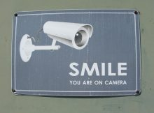 home security camera laws